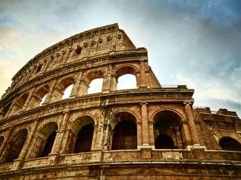 Rom: Kolosseum – Führung ohne Anstehen