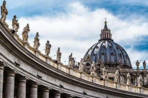 Musei Vaticani: tour con accesso prioritario