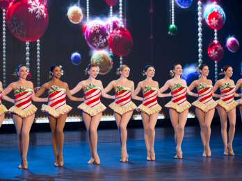 Radio City Christmas Spectacular & Weihnachts-Tour