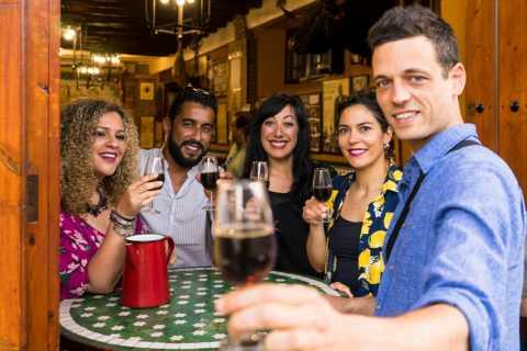 Seville: Tapas Crawl