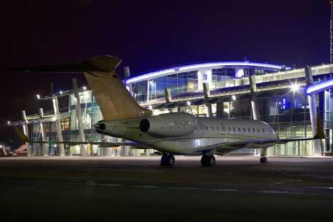 Kiev: Boryspil Airport Transfer