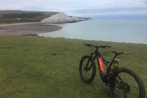 Costa de Sussex: E-Biking Tour