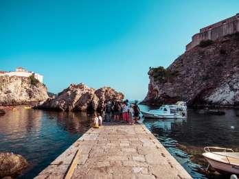 Dubrovnik: Rundgang im Zeichen von Game of Thrones