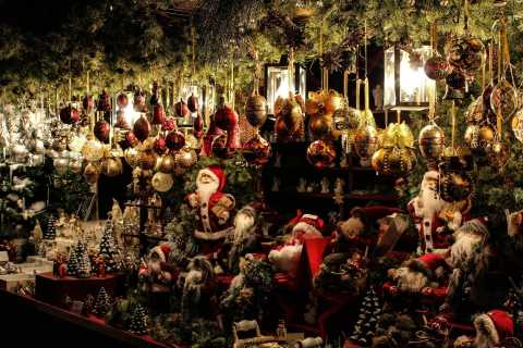Wroclaw Christmas Market & Old Town Tour
