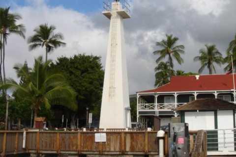 Maui: Lahaina Old Town självledande ljudtur