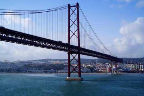 Lisboa: tour de audio autoguiado