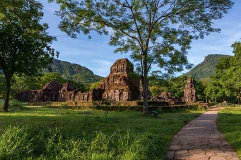 My Son Sanctuary: Tour ab Da Nang