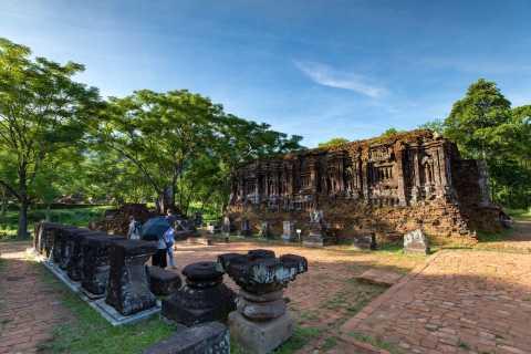 Mỹ Sơn Sanctuary Open Tour from Da Nang