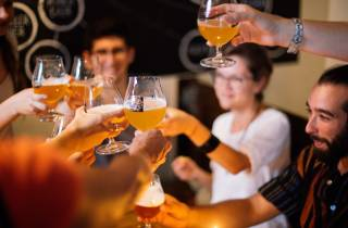 Berlin: Private Craft Beer-Tour