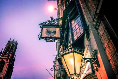 Londra: tour a piedi per 2 ore al pub