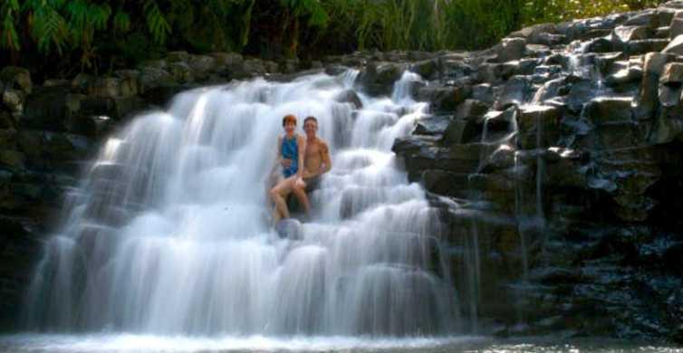 Maui: aventura familiar de 3 horas por la selva y cascadas