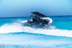 Klein Curaçao: Passeio de Lancha e Viagem à Praia