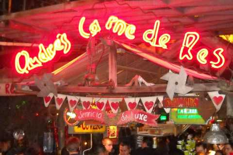 Bogota: 3-Hour Andres Carne de Res Experience with Transfer
