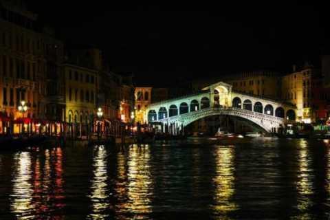 Venecia: Tour de audio autoguiado
