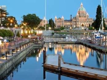 Victoria: Selbstgeführte Audiotour