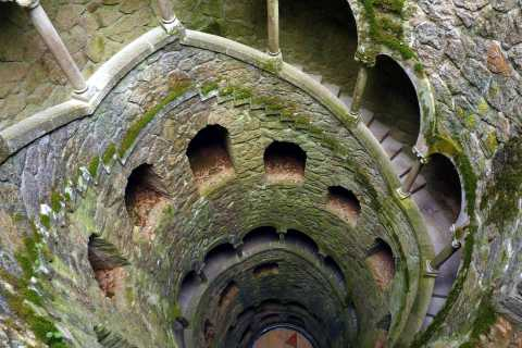 Sintra y Cascais: tour ciudades Patrimonio de la Humanidad