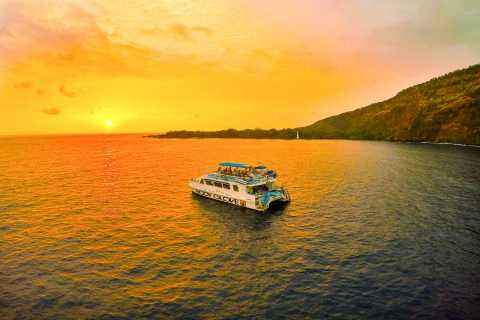 Big Island: Captain Cook Historical Dinner Cruise