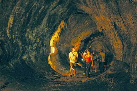 Big Island: Volcano Discovery Small Group Tour from Hilo