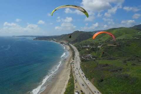 Los Angeles: 30-Minute Tandem Paragliding Experience