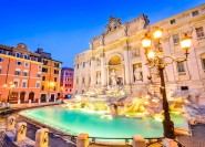 Rom: Abendtour zu den Geheimnissen der Stadt