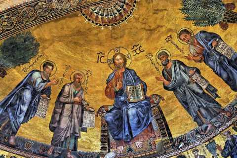 Rome: Saints Peter & Paul Tour