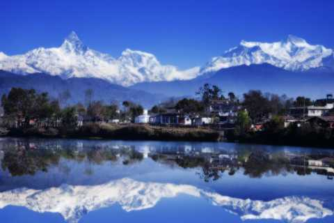 Pokhara City Day Tour
