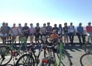 Neapel: Geführte Stadtradtour