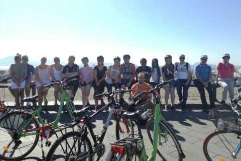 Naples: Guided City Bike Tour