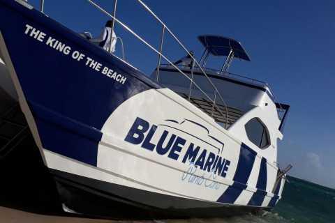 Punta Cana: Tour en catamarán en barco de fiesta