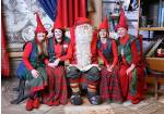 things to do in lapland finland | have a magical experience at santa claus village