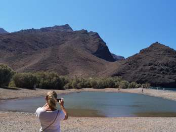Gran Canaria: VIP-Inselrundtour an der Küste
