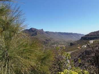 Ab Las Palmas: Wunder von Gran Canaria Tagestour