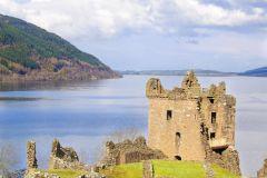 De Glasgow: Excursão Lago Ness, Glencoe e Terras Altas