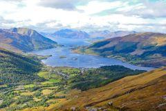 Glasgow: Excursão Lago Ness, Glencoe e Terras Altas