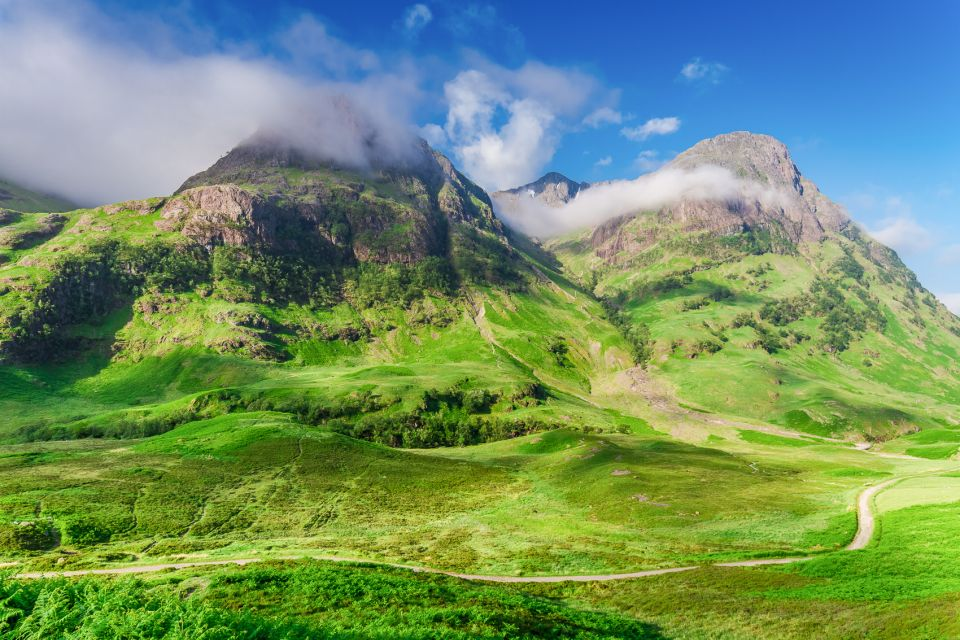 Całodniowa wycieczka do Loch Ness, Glencoe i Highlands