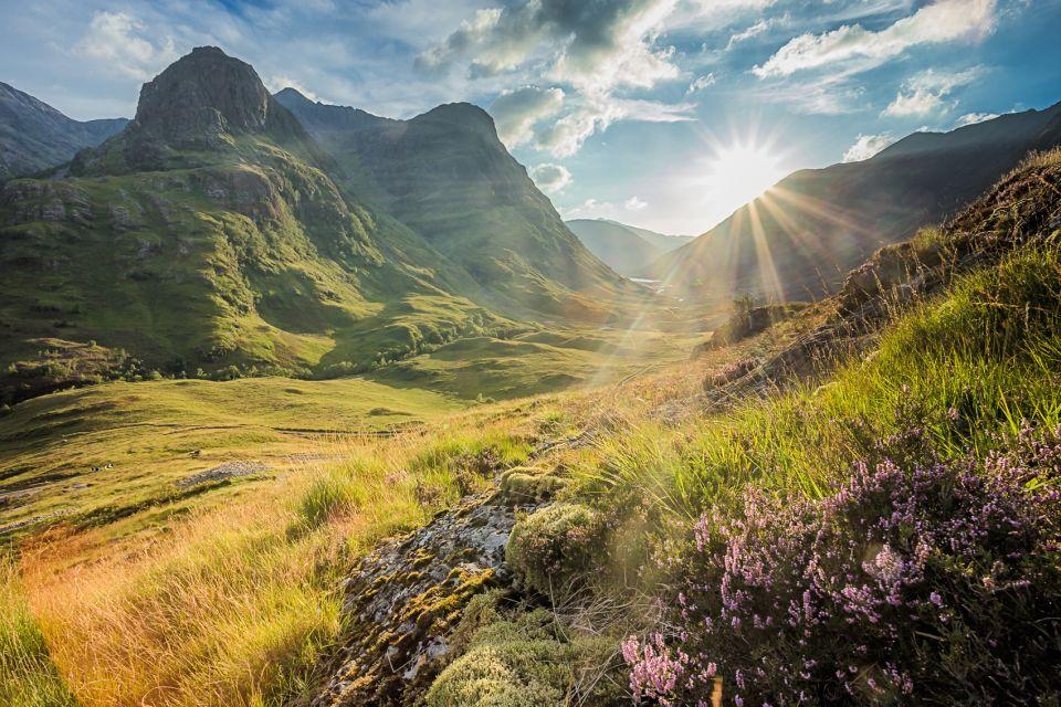Wycieczka do Loch Ness, Glen Coe i Highlands