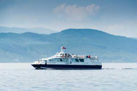 Loch Ness: 1-Hour Cruise