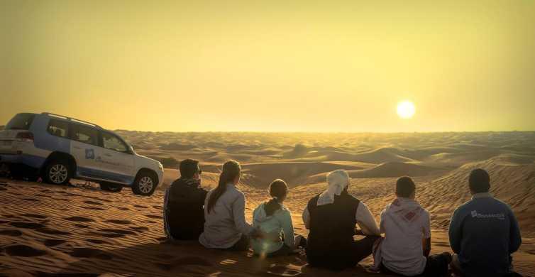 Dubai: Dunas do Saara, Camelo e Churrasco em Al Khayma