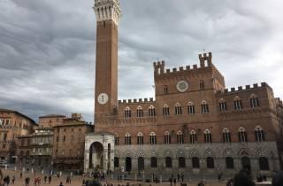 Private Führung durch das Stadtmuseum in Siena