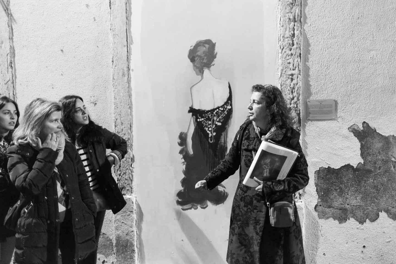 Fado-Musik von Lissabon: Kultureller Rundgang