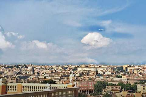 What the Romans Eat - Monti District Food Tour