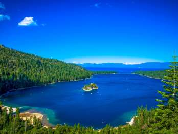 Von San Francisco: 4 Tage Tahoe Views und Reno Brews Tour