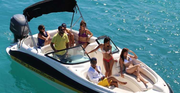 Jungle Adventure Private Boat Tour