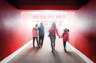 Liverpool Football Club: Museum- und Stadion-Tour