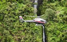 Kauai: 25-Minute Scenic Helicopter Tour Over Western Kauai