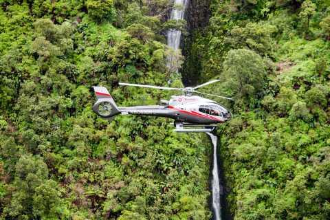 Kauai: 25-Minute Scenic Flight Tour Over Western Kauai