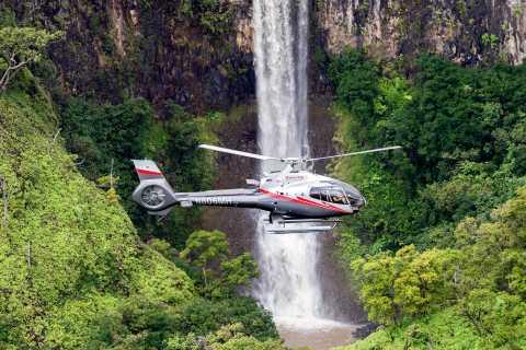 Kauai: 55-Minute Flight from Waimea Canyon to Na Pali Coast
