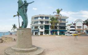 Mexico: Puerto Vallarta City Tour