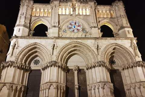 From Madrid: Cuenca Cathedral and City Tour