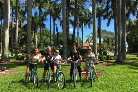 Miami: South Beach Bike Rental